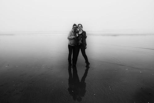 Misty girls by Keith Bragg, via I {heart} Rhody