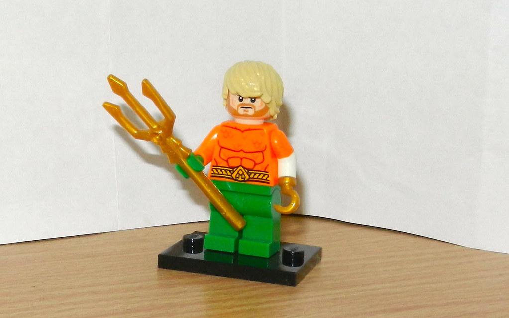 Lego Dog Show Winner
