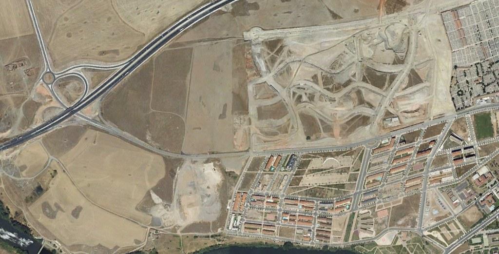 salamanca, salamanca no es españa, antes, urbanismo, planeamiento, urbano, desastre, urbanístico, construcción