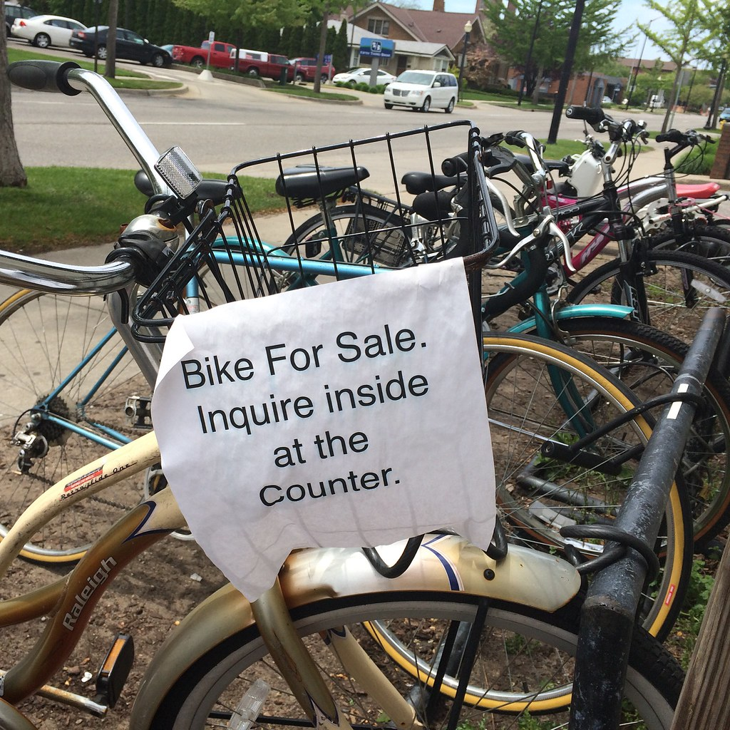 Bikes For Sale In Holland Mi Bike for Sale Inquire