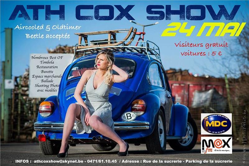 Ath Cox Show