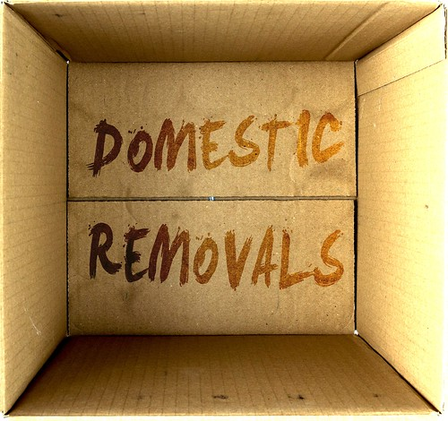 Domestic Removals | by forrest.wheatey