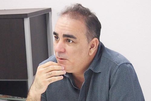 映画『ストリート・オーケストラ』セルジオ・マシャード監督