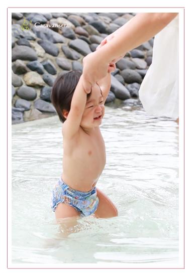 キッズフォト 出張撮影 1才誕生日記念 バースデーフォト モリコロパーク 愛知県長久手市 公園 屋外 自然 データ納品