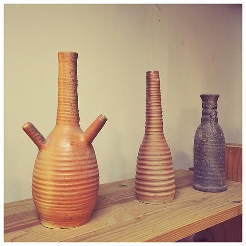 Ceramics. #taiwan #miaoli #ceramics #台灣 #苗栗