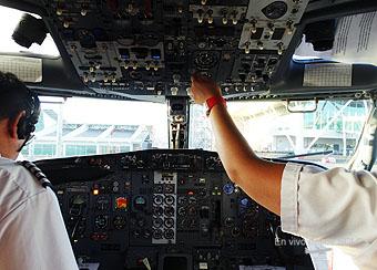 AeroDesierto B737-200 Adv. cockpit (RD)