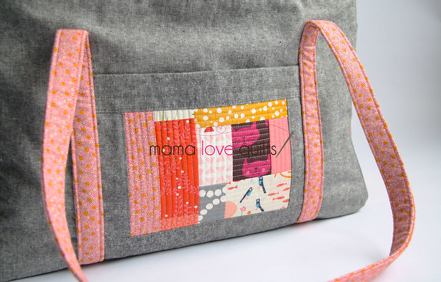 Sewing Circle Tote_Front