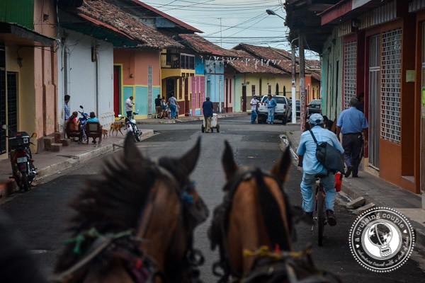 Granada Nicaragrua