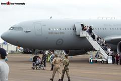 A39-001 - 747 - Royal Australian Air Force - Airbus KC-30A A330-203MRTT - Fairford - RIAT 2016 - Steven Gray - IMG_0096