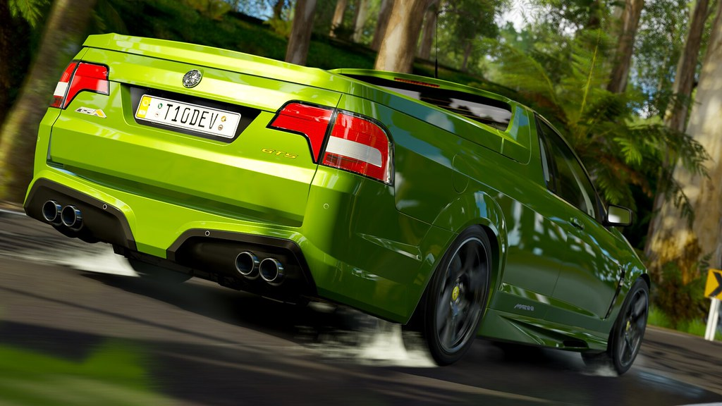 forza horizon 3 2014 hsv limited edition gen f gts maloo. Black Bedroom Furniture Sets. Home Design Ideas