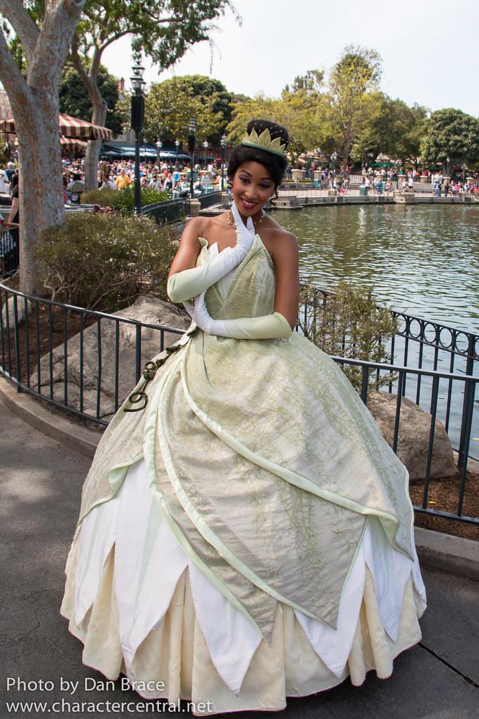 Tiana Disneyland Resort April 2015 Visit Our Website