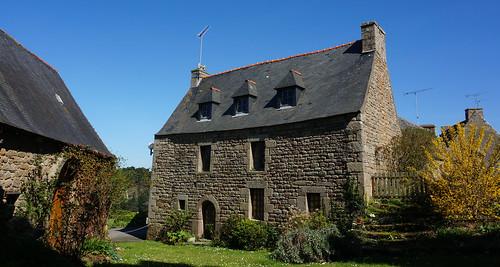 vieille maison bretonne en pierre au yaudet ploulec 39 h flickr. Black Bedroom Furniture Sets. Home Design Ideas