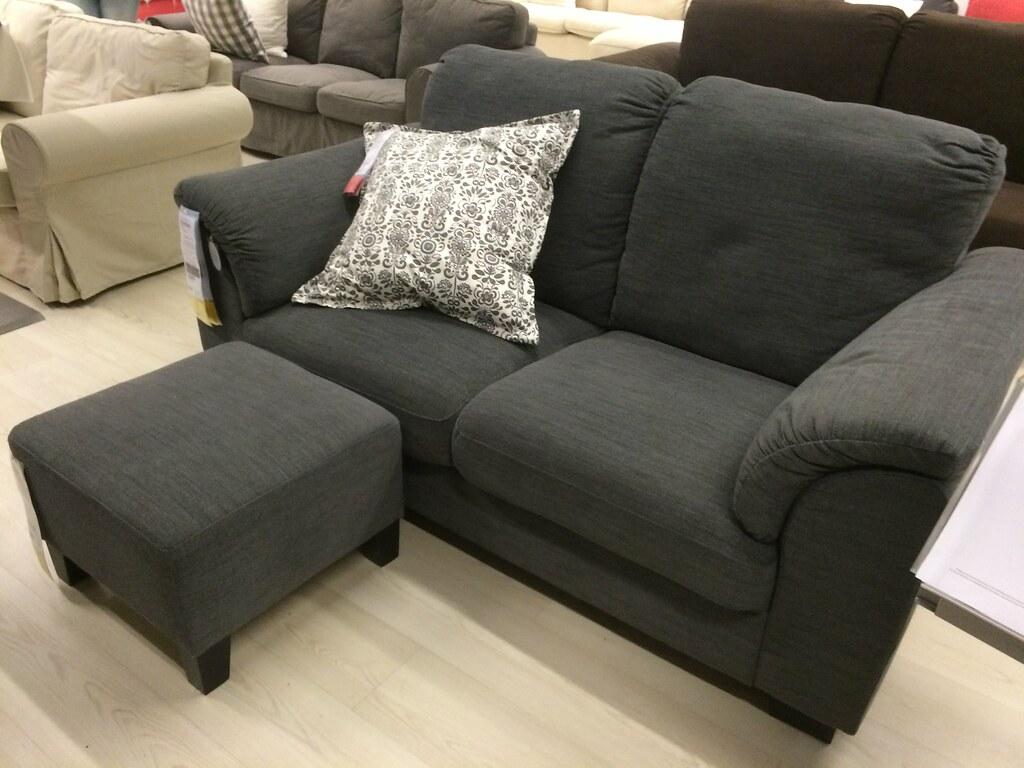 Tidafors Couch | By Figgles1 Tidafors Couch | By Figgles1