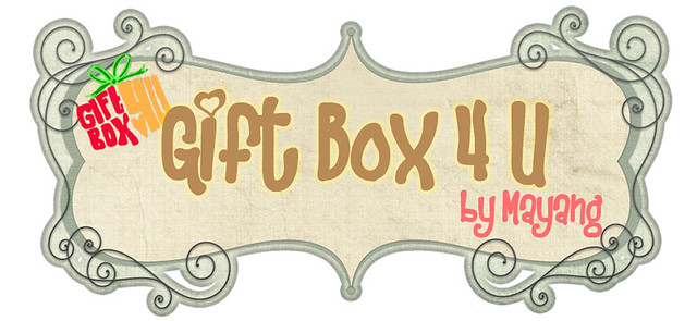 GiftBox 4U Banner