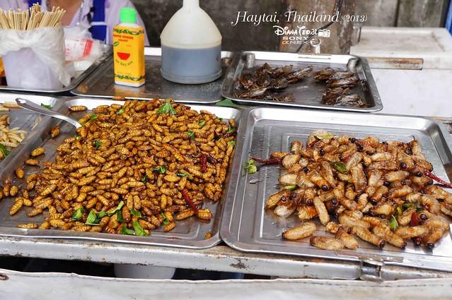 Hat Yai – Klong Hae Floating Market 06