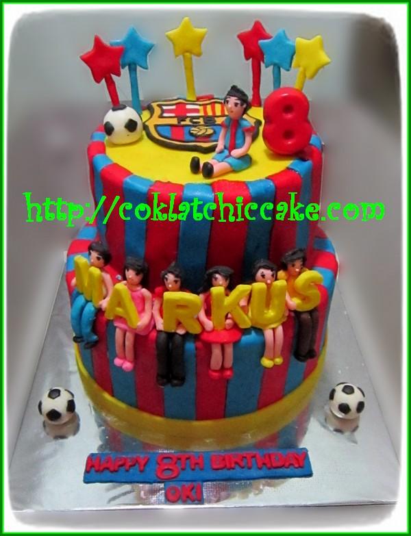 Sport Page 36 Coklatchic Cake