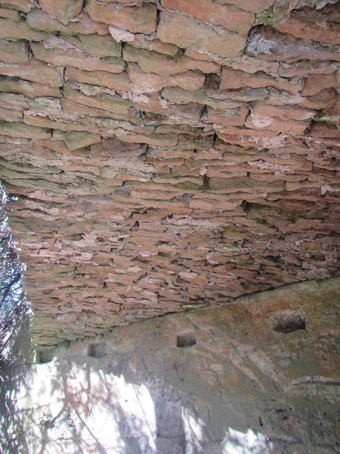 Manns Cave, Studley Royal