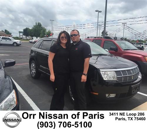 orr nissan of paris paris area customer reviews texas car flickr. Black Bedroom Furniture Sets. Home Design Ideas