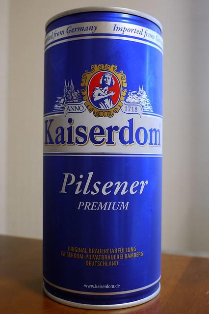 カイザードームピルスナー