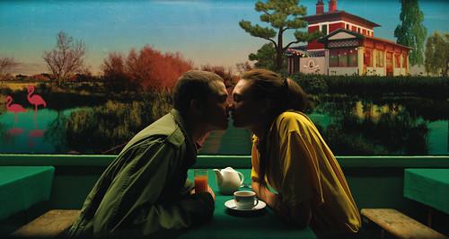 映画『LOVE』より ©GASPAR NOÉ