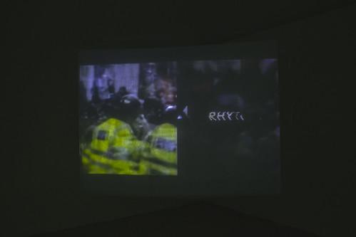 Degree Show Documentation - 03