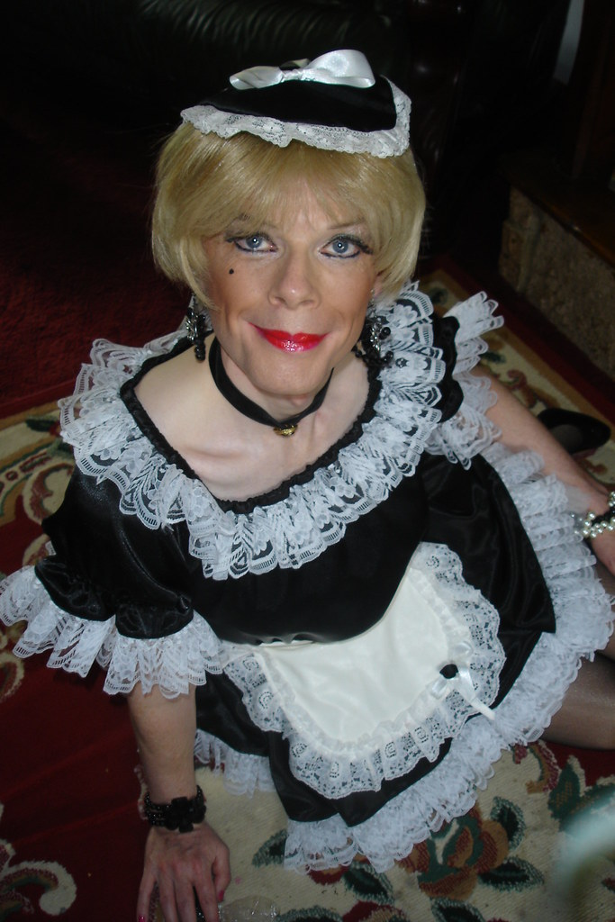 The french maid - 3 7