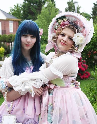 German Lolitas