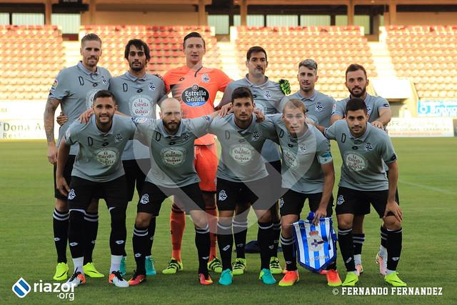 Compostela - Deporivo FFG 003