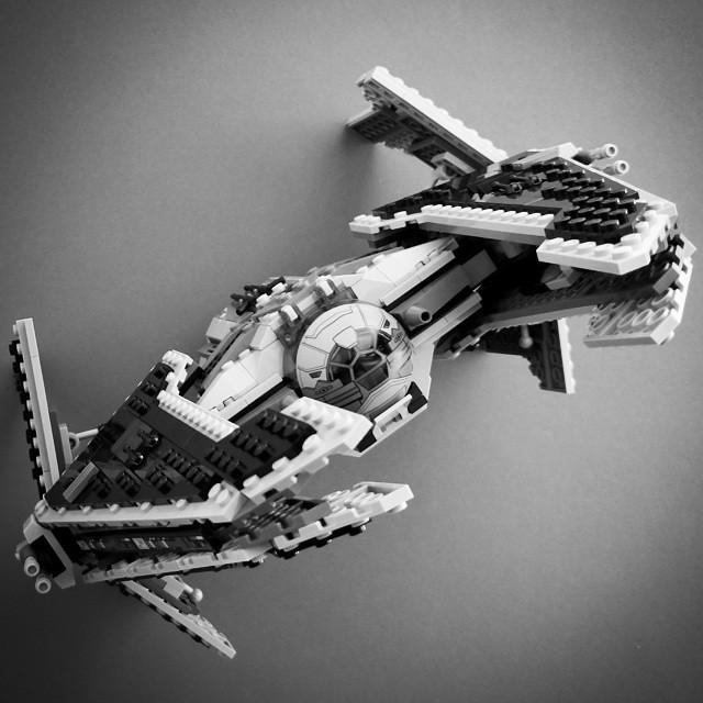 Sith-Fury Class Interceptor