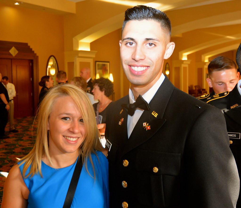 ROTC Military Ball