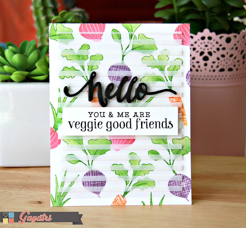 veggie good friends2