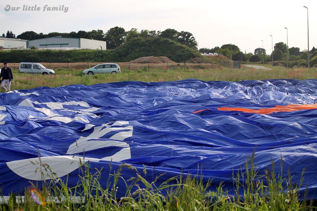un vol en montgolfière pas à pas 10
