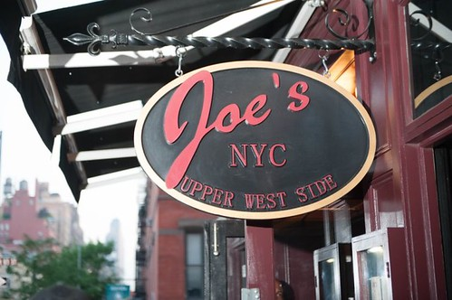 Joe's Bar NYC