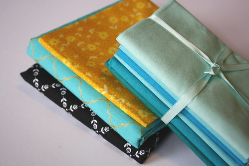New Quilting Fabric | by _reddeer_
