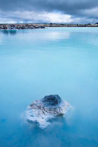 Iceland – Blue Lagoon | by illustratedWORD