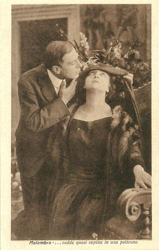 Malombra (1917)