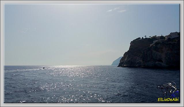 Paseo en barco por Costa Tropical 4