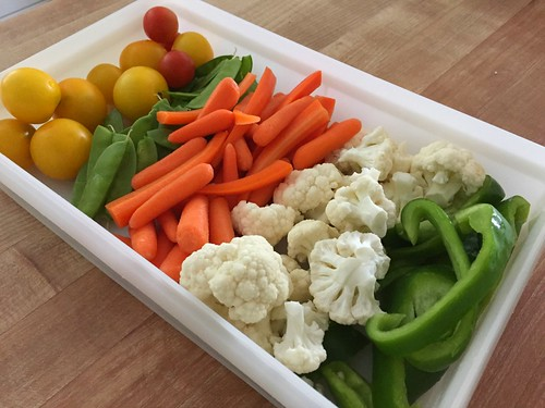 Vegetables Storage Containers One quick tip that helps us eat more veggies andrea dekker ever since i read that email weve had a food storage container packed full of colorful already prepared garden fresh veggies in our fridge workwithnaturefo