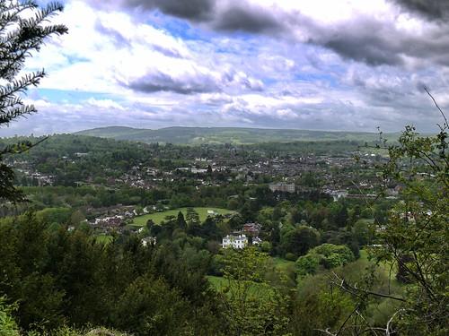 Box Hill Views