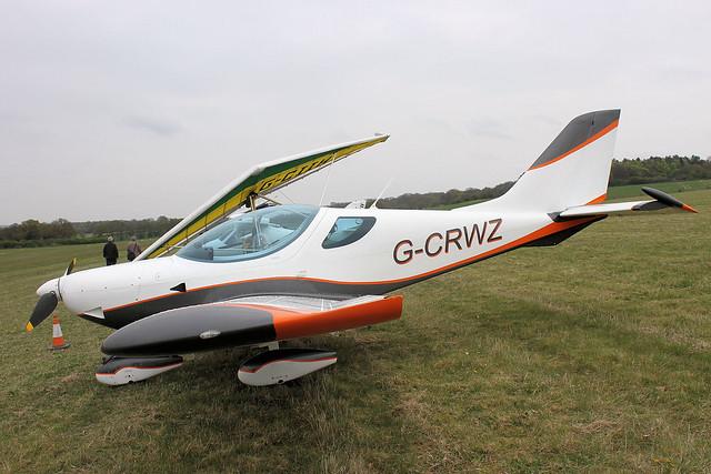 G-CRWZ