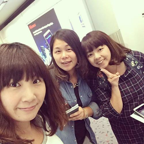 20150515 E神我來了  #一日快閃香港