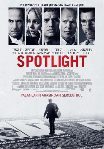 Işıklar Sönünce - Lights Out