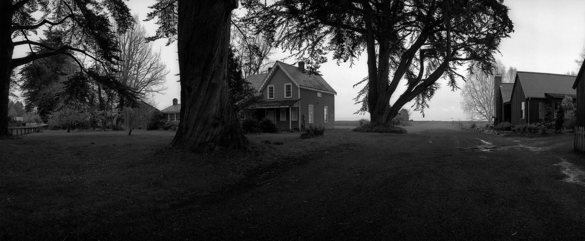 Oysterville, Washington | by austin granger