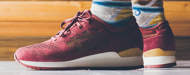 30 Sneakers You Wouldn't Expect to Be on Sale Right Now 27