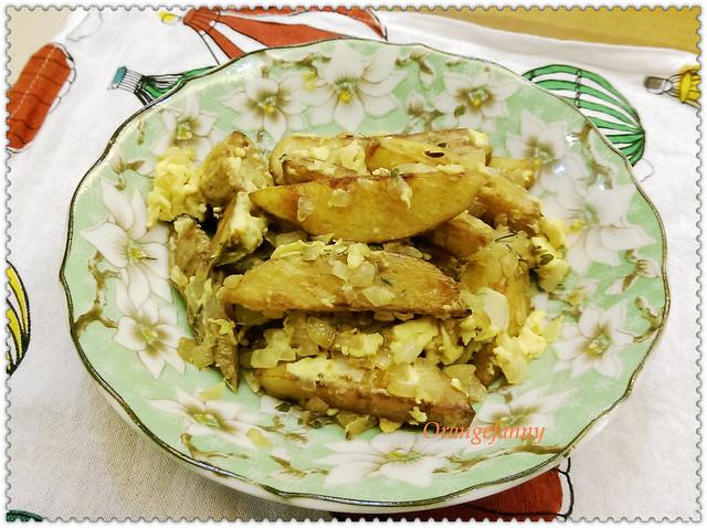 150519 希臘式蛋汁薯條-02