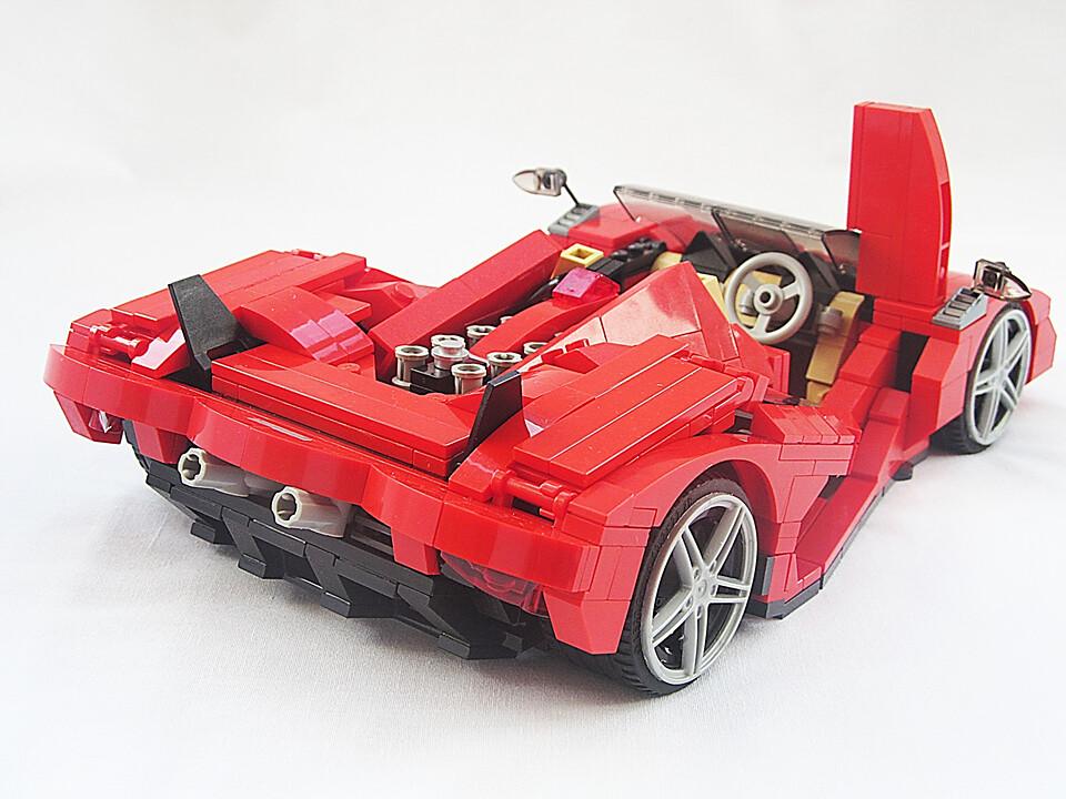 McLaren GZ5 'Gravity'