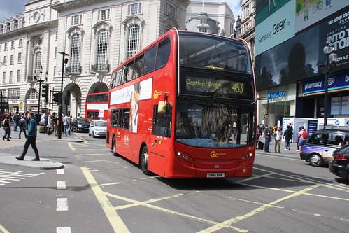 London General E177 SN61BHK
