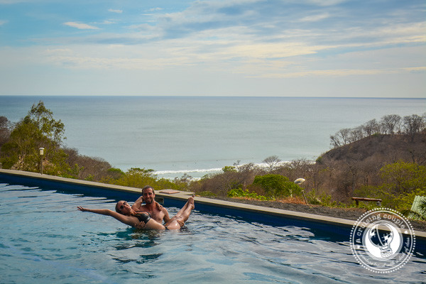 A Cruising Couple in Nicaragua