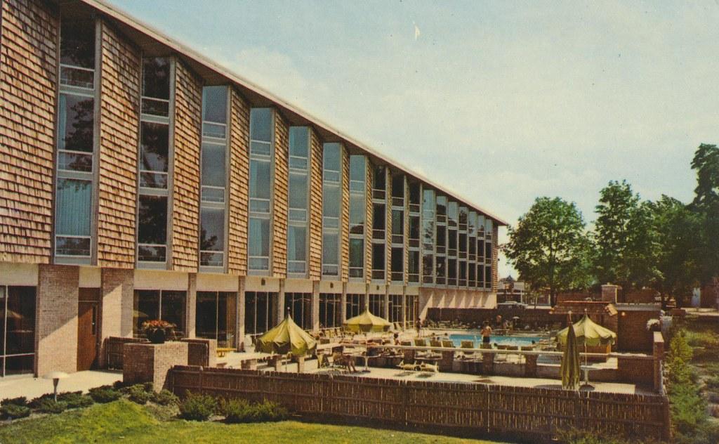 Holiday Inn - Traverse City, Michigan