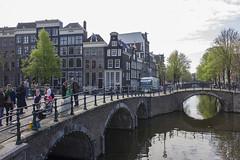 NEDERLAND - Amsterdam 129